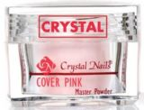 Cover pink crystal acrylic powder 17g